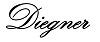 Diegner Logo